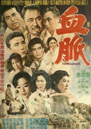 Blood Relation 1963 (South Korea)