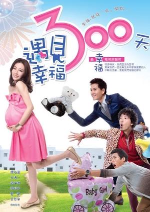 Happy 300 Days 2013 (Taiwan)