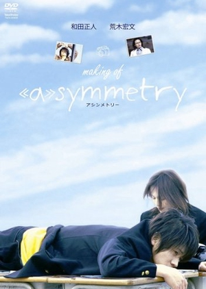 Asymmetry 2008 (Japan)