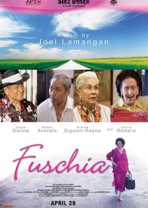 Fuschia 2009 (Philippines)