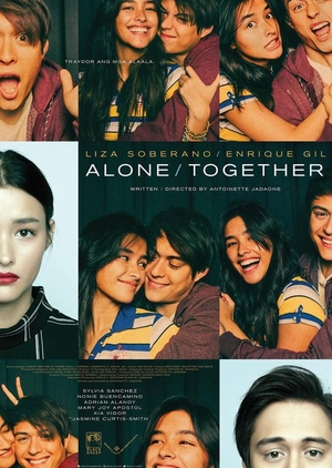 Alone/Together 2019 (Philippines)