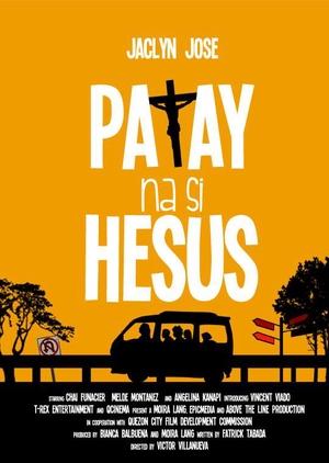 Hesus Is Dead 2017 (Philippines)