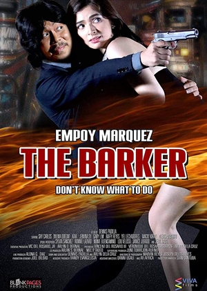 The Barker 2017 (Philippines)