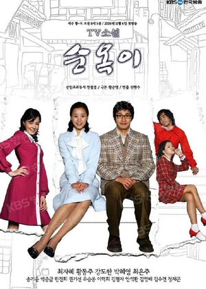 TV Novel: Sun Ok 2006 (South Korea)
