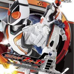 Kamen Rider Fourze 2011 (Japan)