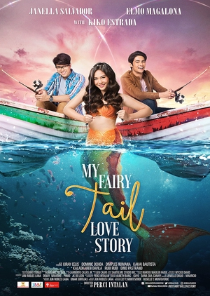 My Fairy Tail Love Story 2018 (Philippines)