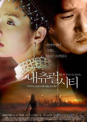 Natural City 2003 (South Korea)