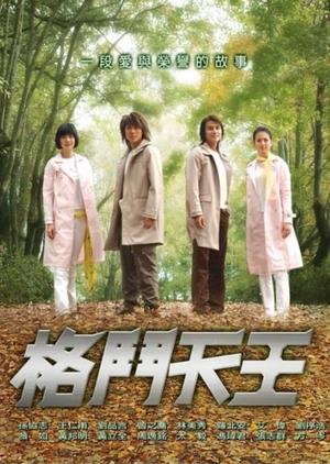 Mr. Fighting 2005 (Taiwan)
