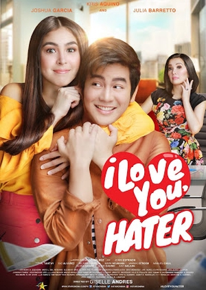 I Love You Hater 2018 (Philippines)