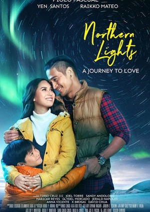 Northern Lights: A Journey to Love 2017 (Philippines)