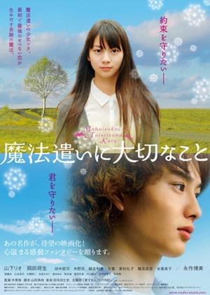 Someday's Dreamers 2008 (Japan)