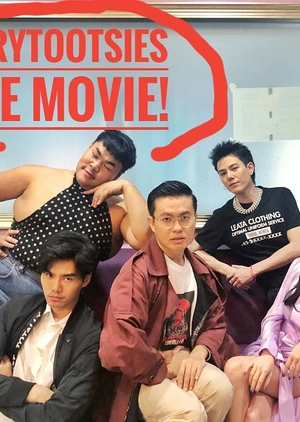 Diary of Tootsies The Movie 2019 (Thailand)
