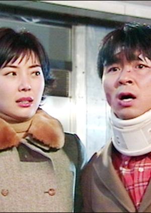 Lovers 2001 (South Korea)