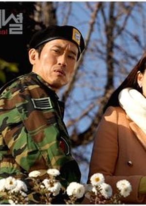 Drama Special Season 2: My Wife Disappeared 2011 (South Korea)