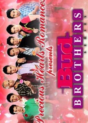 Precious Hearts Romances Presents: Bud Brothers 2009 (Philippines)