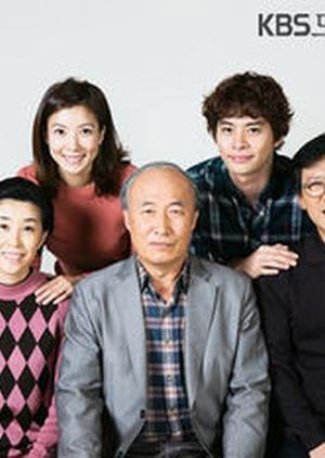 Drama Special Season 1: Family Secrets 2010 (South Korea)