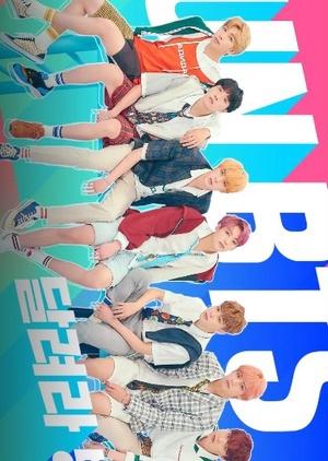 Run BTS! Season 3 2019 (South Korea)