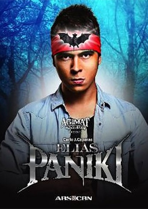 Agimat Presents: Elias Paniki 2010 (Philippines)
