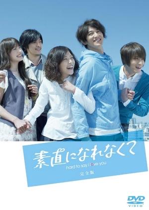 Sunao ni Narenakute 2010 (Japan)