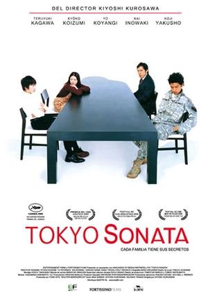 Tokyo Sonata 2008 (Japan)
