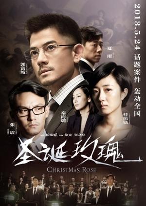 Christmas Rose 2013 (Hong Kong)