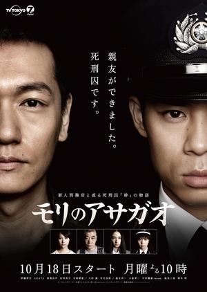 Mori no asagao 2010 (Japan)