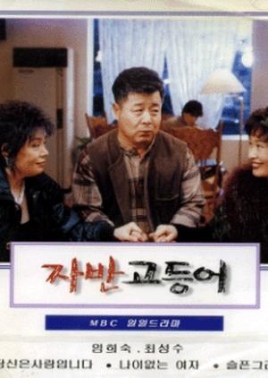 Salted Mackerel 1996 (South Korea)