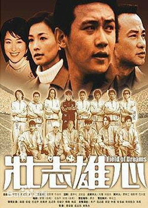 Zhuang Zhi Xiong Xin 2002 (China)