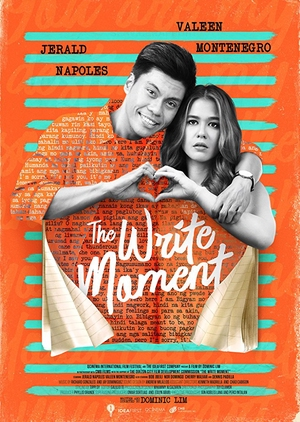 The Write Moment 2018 (Philippines)