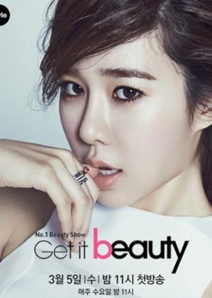 Get It Beauty 2014 2014 (South Korea)