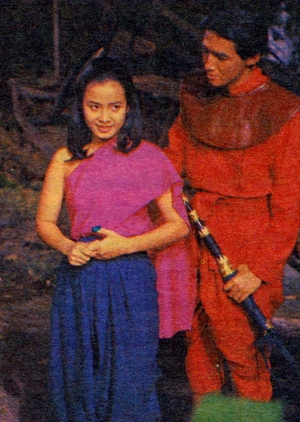 Sai Lohit 1986 (Thailand)