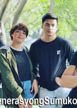 Ang Henerasyong Sumuko sa Love 2019 (Philippines)