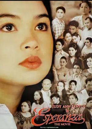 Esperanza: The Movie 1999 (Philippines)