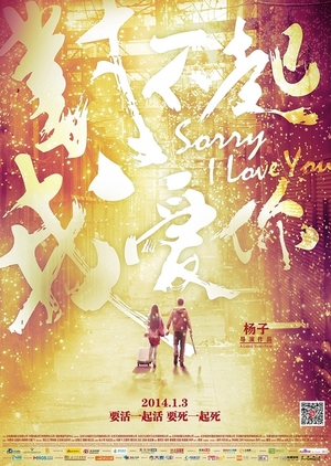 Sorry I Love You 2014 (China)