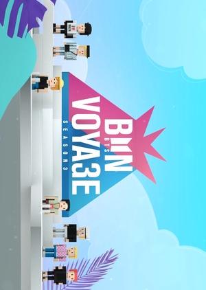 BTS: Bon Voyage 3 2018 (South Korea)
