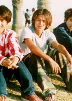Pu-Pu-Pu Jump 1998 (Japan)