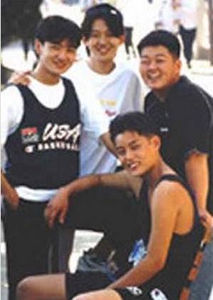 Start 1996 (South Korea)