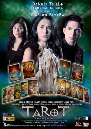 Tarot 2009 (Philippines)