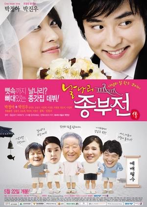 The Taming of the Shrew 2008 (South Korea)