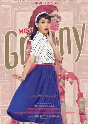 Miss Granny 2018 (Philippines)