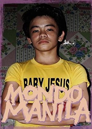 Mondomanila 2012 (Philippines)