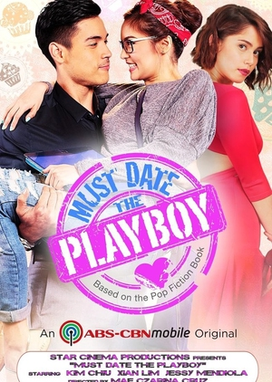 Must Date the Playboy 2015 (Philippines)