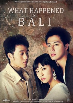 What Happened in Bali 2004 (South Korea)