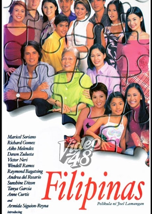 Filipinas 2003 (Philippines)