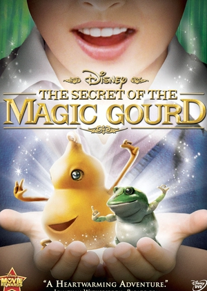 The Secret of the Magic Gourd 2007 (China)
