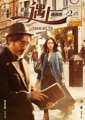 Finding Mr. Right 2: Book of Love 2016 (China)