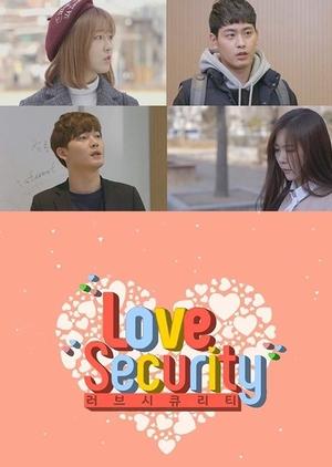 Love Security 2017 (South Korea)