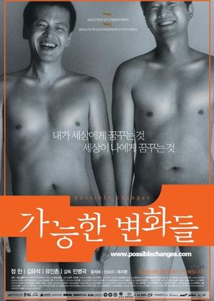 Possible Changes 2005 (South Korea)