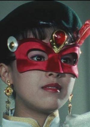 Bishoujo Kamen Poitrine 1990 (Japan)