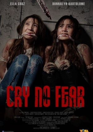 Cry No Fear 2018 (Philippines)